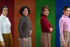 4 Perempuan ini bakal bersuara lantang pada monolog Di Mata Perempuan