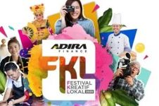 Festival Kreatif Lokal 2020, sinergi Adira Finance & Kemenparekraf