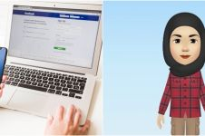 Cara membuat avatar Facebook (FB), mudah dan nggak ribet