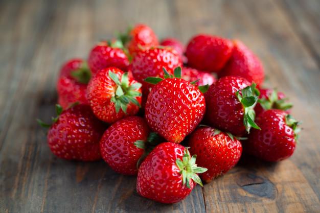 Makanan penambah energi © 2020 brilio.net