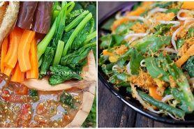20 Resep masakan ala desa, sederhana, enak dan menggugah selera