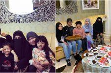 Mengidap tumor, cerita Umi Pipik soal harapannya ini bikin haru