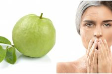 9 Manfaat daun jambu biji untuk kecantikan, menghilangkan komedo