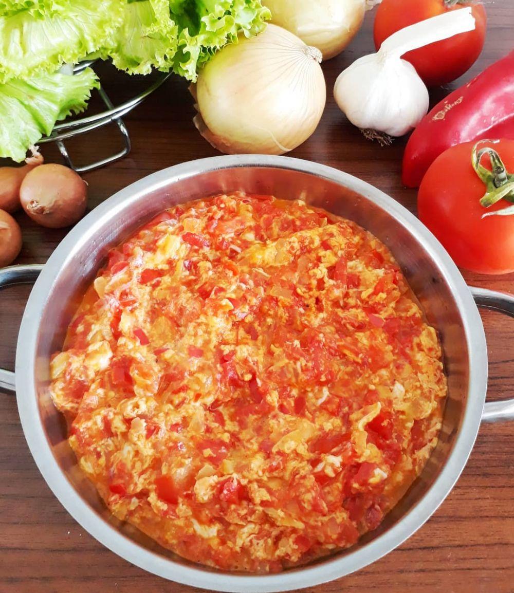 Resep makanan Turki © 2020 brilio.net