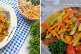 7 Resep ikan masak acar, enak, segar, dan bikin nagih