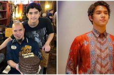 Ultah ke-23, ini 11 momen Al Ghazali bagi hadiah ke tim sepak bola