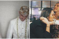 Anniversary ke-3, intip 10 momen romantis ala Raisa dan Hamish Daud