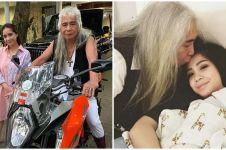11 Momen kebersamaan Nagita Slavina & sang ayah, penuh kehangatan