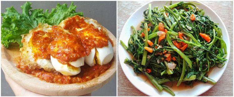 6 Resep olahan terasi dalam berbagai masakan, menggugah selera