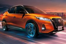 5 Fakta SUV kompak yang cuma satu pedal, baru meluncur di Indonesia