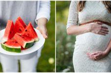 13 Manfaat semangka untuk wanita, baik untuk ibu hamil