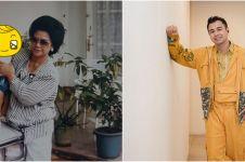 9 Potret transformasi Raffi Ahmad dari kecil sampai jadi artis top