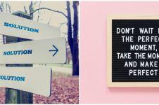40 Kata-kata motivasi hadapi masa depan, bikin tekad makin bulat