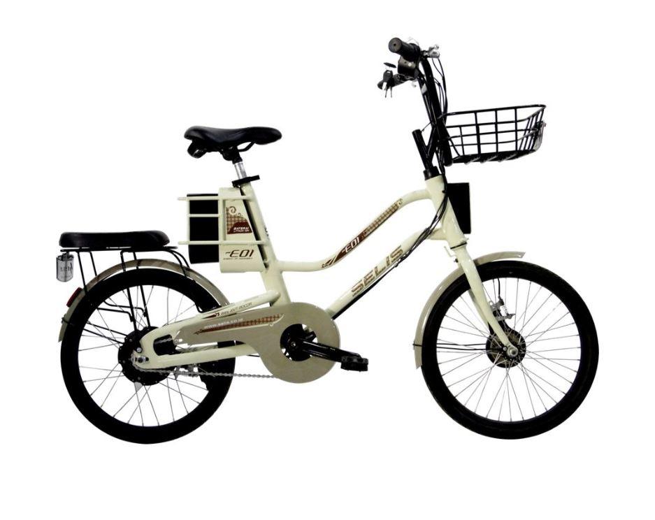 Harga sepeda listrik di bawah 5 jt Berbagai sumber