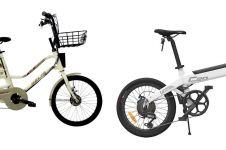 Harga sepeda listrik di bawah Rp 5 juta lengkap dengan spesifikasinya