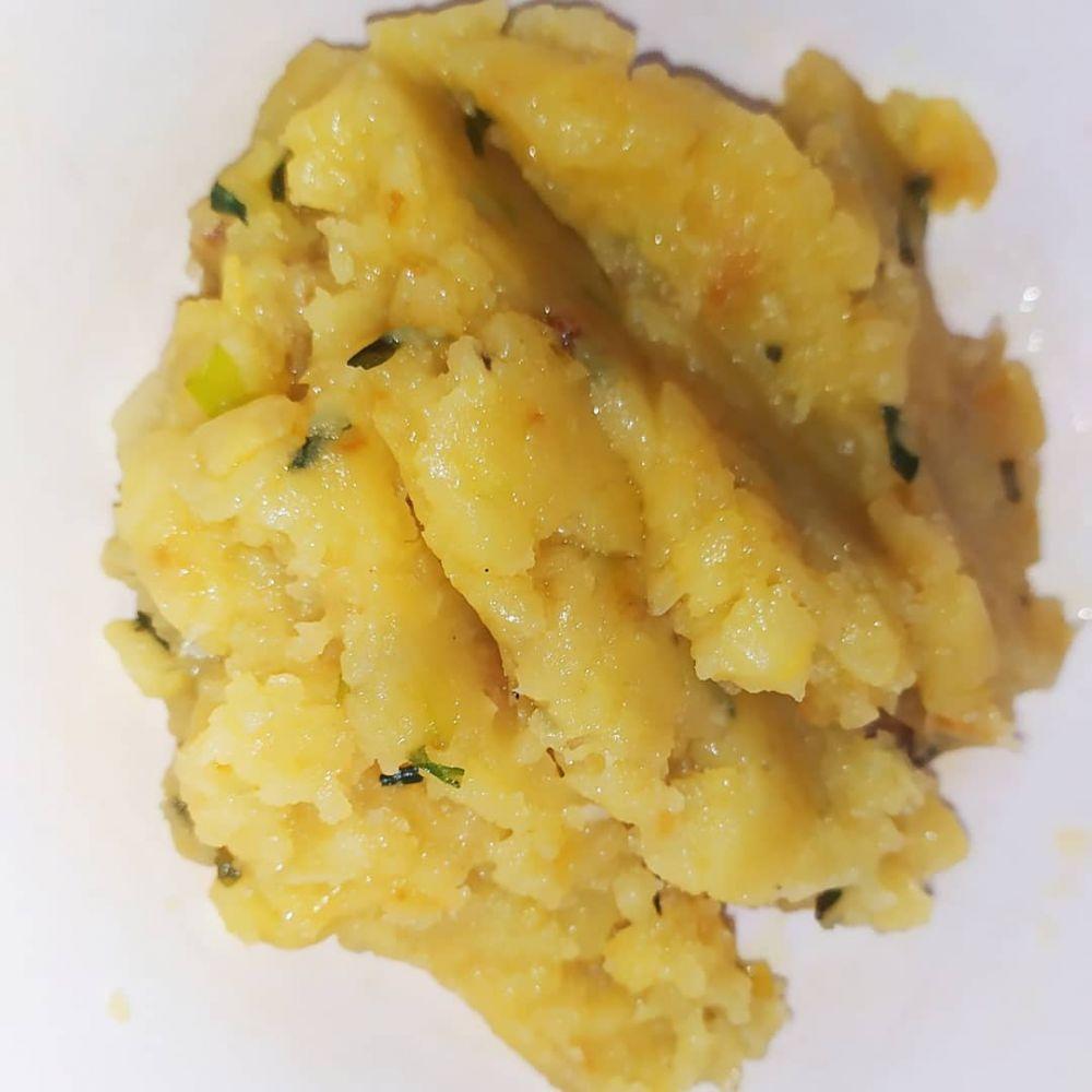 resep mashed potato instagram