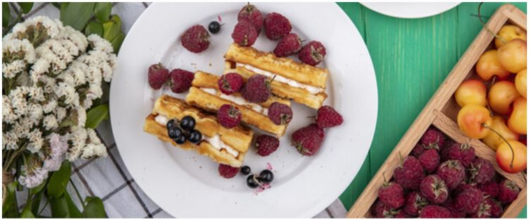 8 Makanan terbaik untuk sarapan, lezat dan menyehatkan