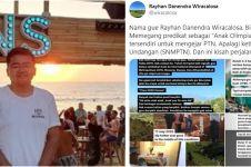 Viral curhatan juara olimpiade gagal SNMPTN, endingnya bikin haru