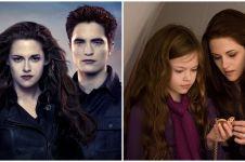 12 Tahun berlalu, ini kabar terbaru 7 pemain film Twilight