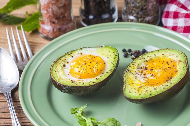Resep sarapan diet berbagai sumber