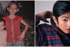 Jadi aktor muda sukses, ini 10 potret transformasi Angga Yunanda