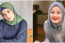 Dinda Hauw beri dukungan pada Nadya Mustika, pesannya bikin haru