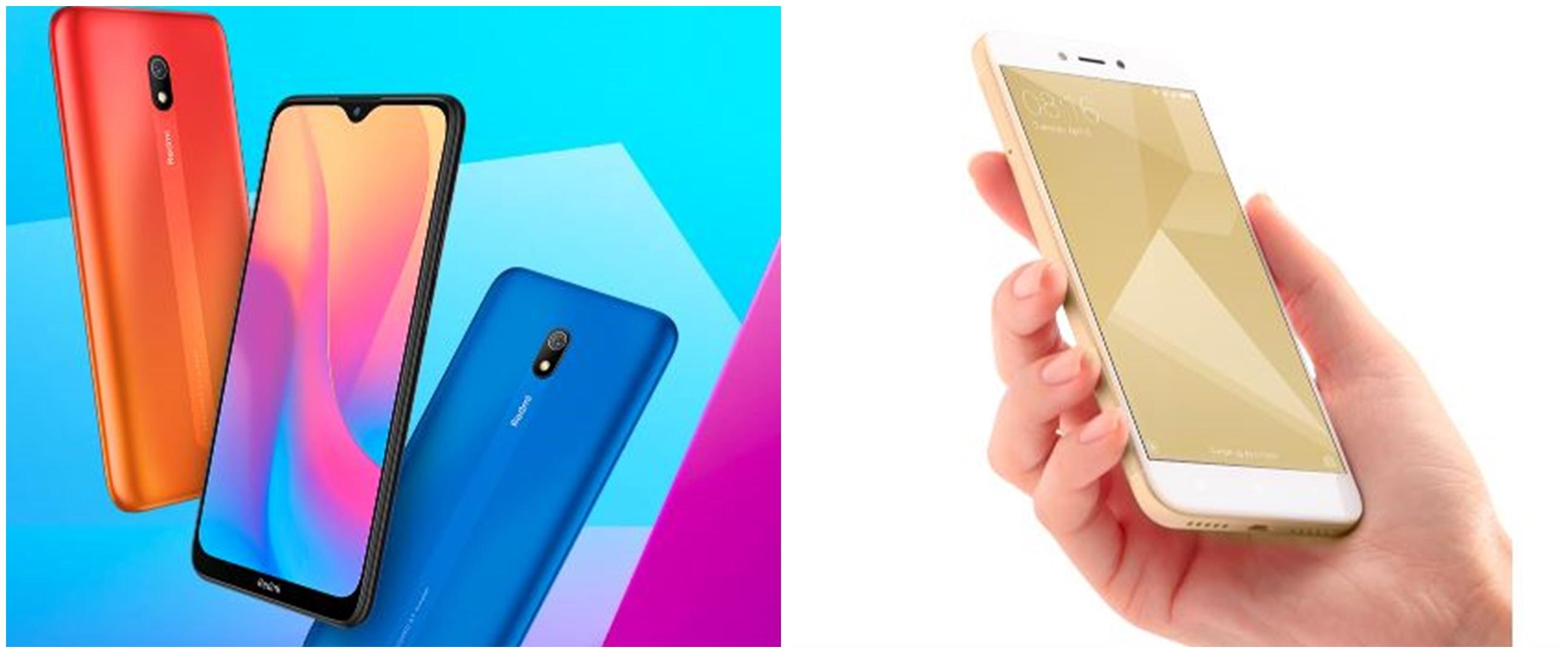 10 HP Xiaomi Redmi di bawah Rp 2 juta, ramah di kantong