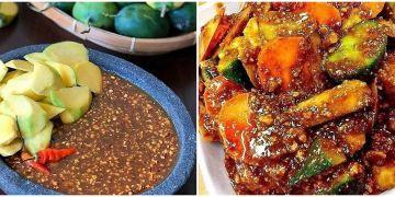 7 Resep rujak buah ala rumahan, mudah dibuat dan bikin segar