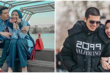 10 Tahun menanti, Zaskia Sungkar umumkan kehamilan pertama