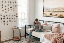 5 Tips menyimpan barang agar ruangan terlihat rapi dan bersih