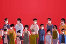 Burnout syndrome, penyakit yang kerap serang tenaga medis saat pandemi