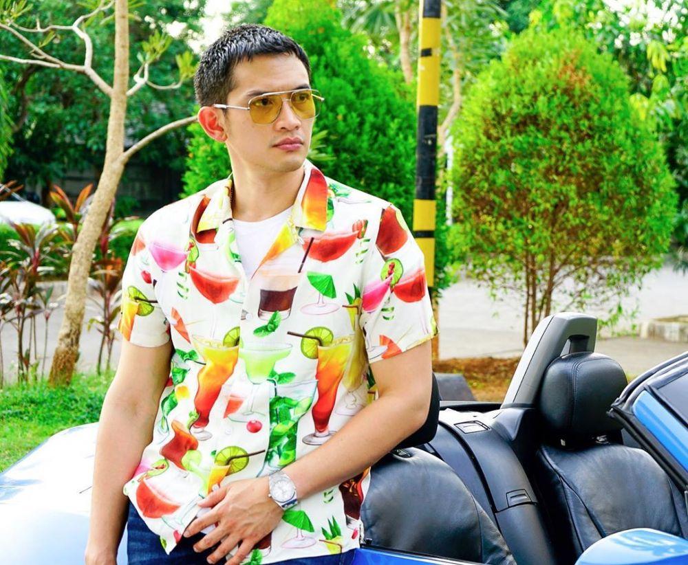 Transformasi Rezky Aditya © 2020 brilio.net
