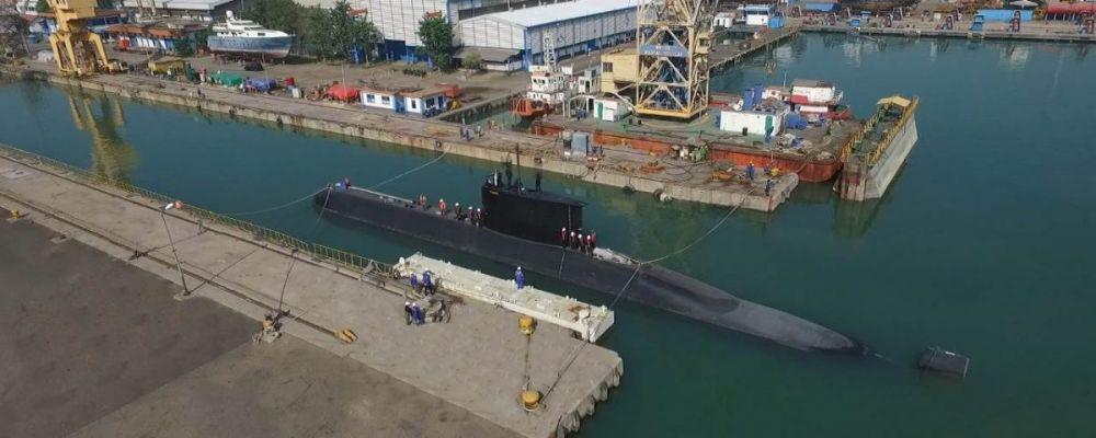 Fakta Alugoro kapal selam Indonesia berbagai sumber