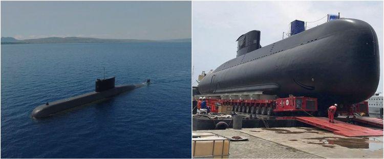 5 Fakta Alugoro kapal selam canggih produksi Indonesia