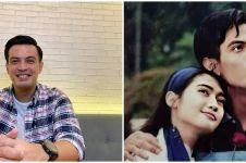 10 Transformasi Temmy Rahadi 'raja FTV', masa kecilnya curi perhatian