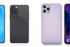 Daftar harga iPhone September 2020, ada iPhone Xs dan 11 Pro Max