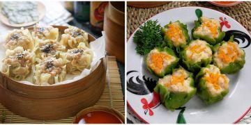 10 Resep dimsum ayam paling enak, simpel, dan bikin nagih