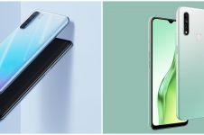 Harga HP Oppo A series terbaru 2020 dan spesifikasinya