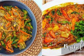 15 Resep pesmol ikan enak, sedap dan mudah dibuat