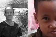 Kisah pilu nenek berpenghasilan Rp 5 ribu rawat cucu pengidap TBC