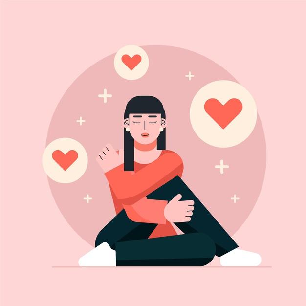 Kata-kata tentang mencintai diri sendiri © 2020 brilio.net