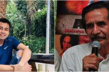 5 Fakta Piet Pagau, paman Raffi Ahmad yang dinyatakan positif Covid-19