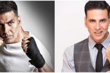 12 Potret memukau Akshay Kumar dalam berbagai film Bollywood