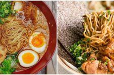 10 Resep ramen Jepang ala rumahan yang sederhana, enak, dan praktis
