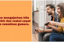 40 Kata-kata quotes anak gamers, unik, lucu, keren, dan bermakna