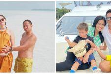 10 Artis habiskan liburan di Kepulauan Seribu, terbaru Titi Kamal