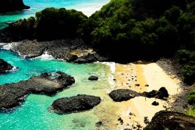 Gara-gara pandemi corona, pulau ini terapkan syarat unik