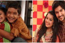 4 Tahun berlalu, ini kabar terbaru 7 pemain serial Bollywood Veera