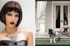 Potret Nia Ramadhani bareng anjing mahal ini tuai sorotan