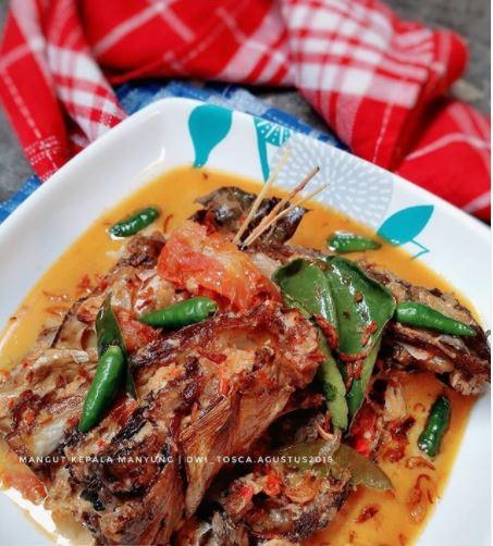 Resep mangut ikan © 2020 brilio.net